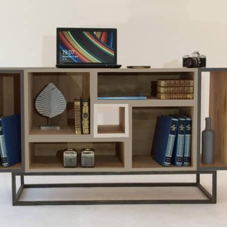 Fabricant de meubles personnalisables avec différentes couleurs au choix