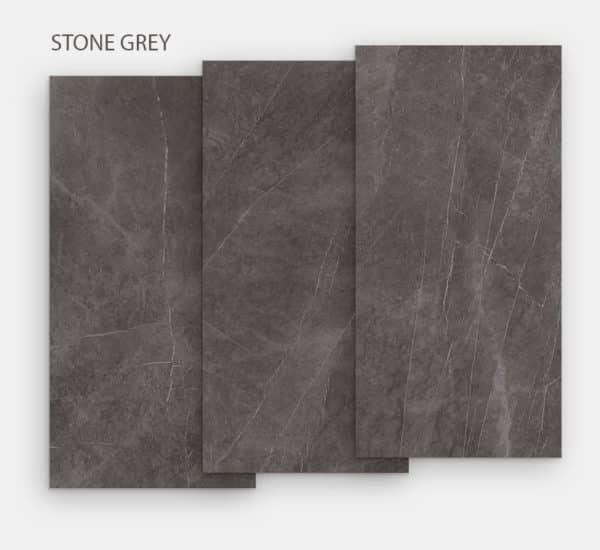 """Céramique """"Stone Grey"""" pour table à manger"""