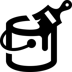 Meuble type enfilade, haut de gamme, fabrication artisanale