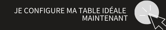 Configurateur de table en ligne, ronde, carrée, ovale.